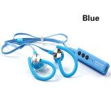 Het universele Kleurrijke in-oor van de Hoofdtelefoon van de Oortelefoon Bluetooth voor Sport