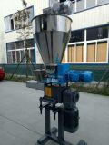 Calientes! extrusionadora de husillo doble alimentador con el lado de 1200-2000kg/h