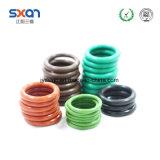Koord 4mm van de O-ring van de Producten van de Delen van Spedent Mechanisch Rubber