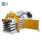 Hba120-110125 Automatische Hydraulische het In balen verpakken van de Fabriek direct Machine