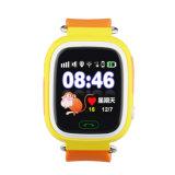Q90 мини-Tracker малыша Anti-Lost GPS часы с сенсорным экраном WiFi местонахождение Devicetracker Sos для детей безопасный монитор