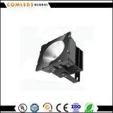 고성능 Meanwell 세륨 RoHS LED 투광램프를 가진 축구를 위한 빛 5 년 보장 LED 반점 램프 영사기 400W 500W-1000W LED 플러드