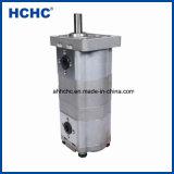 좋은 가격 판매를 위한 유압 두 배 기어 펌프 Cbwlsa