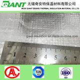 Feuille en aluminium perforé; tissus de barrière radiante & Sarking