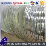 De Strook van de Rol van het Roestvrij staal van ASTM A240 SUS 304