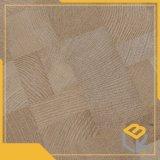 Hölzernes Korn-Entwurfs-Drucken-dekoratives Papier für Fußboden, Tür, Garderobe oder Möbel von der chinesischen Fabrik