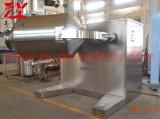 HD-200 de 100 kg por lote/Pharma polvo maquinaria direccional de 3D/batidora mezcladora giratoria