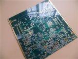 Tacoinc tly-5 0.25mm (10 mil) het Plateren van de Rand van PCB van de Raad van de Kring