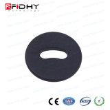 Lavandaria PPS barato preço da etiqueta de RFID