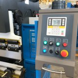 Machine à cintrer hydraulique hydraulique du frein 500t 6000mm de presse