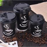 卸し売り使い捨て可能なプラスチックコーヒーカップのふた