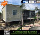 Conteneur Wellcamp bien décoré Maison / Villa de conteneur