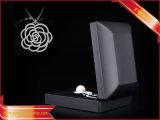 De Dozen van de Manier Pu van de Dozen van de LEIDENE Verpakking van Juwelen voor Juwelen