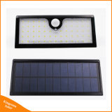 Solargarten-Lampe des Sonnenenergie-Notleuchte-faltbare Dreieck-71LED