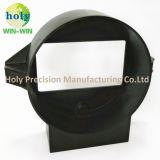 Plastica su ordinazione di CNC dell'ABS dello schermo della luce esterna che lavora Nizza cassa alla macchina