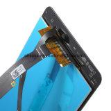 Mobiele Telefoon LCD voor Becijferaar van de Vertoning van het Scherm van de Aanraking van Sony Xperia E5 F3311 F3313 de Volledige LCD