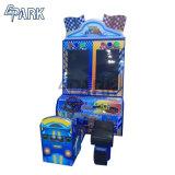 Для использования внутри помещений Epark дети с удовольствием гоночных автомобилей аркадной игры машины