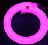 La alta calidad 110V/220V/12V/24V impermeabiliza la flexión de neón del LED