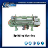 Linha de produção máquina da folha de EVA do moinho de mistura da amassadeira do litro de 110L