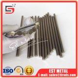 ASTM B393の最上質のニオブの金属棒