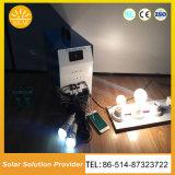 Kit solari del sistema di illuminazione di alta qualità 300W per la casa