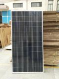 Panneau solaire de l'homologation 320W d'Idcol poly pour le projet d'irrigation