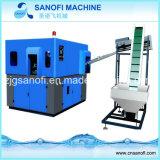 Máquina que sopla del animal doméstico plástico automático para las botellas