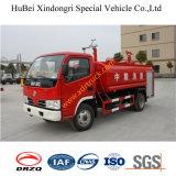 Vrachtwagen van de Brand van Dongfeng de Nieuwe Multifunctionele