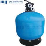 Martin-Swimmingpool-Fiberglas-Filter mit Pumpen-System