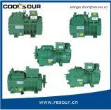 Fon tes de Compressor Semi-Hermetic, refrigeração do compressor alternativo