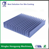 Alluminio dell'OEM della Cina dell'aletta di raffreddamento