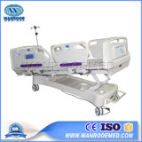 Bae517ec 회전하는 Siderails를 가진 의학 병원 장비 5 기능 조정가능한 전기 침대