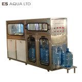 5 het Vullen van de Was van het Water van de Fles van de gallon Zuivere het Afdekken Machine
