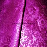 Полиэстер Pongee ткань с рельефным для куртка внутренней панели боковины