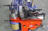 Dw50cncx2a-1s azul mecanismo de flexión de tubos de acero inoxidable con el mandril