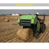 기계를 견장을 다는 농장 사용 밀짚 가마니 (짐짝으로 만들 포장기) 압박