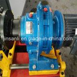 Fábrica de Xangai Vergalhão de aço rosca do parafuso da roda de rolagem máquinas