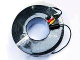 200m câmara subaquática com 8 PCS IR/lâmpadas de LED bem /Câmara de inspecção do Tubo