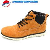 Конструкция PU горячего типа ботинок вскользь ботинок людей сбывания Ss18 классицистического новая