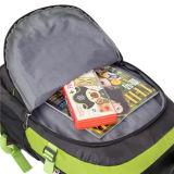Ordinateur portable de voyages de loisirs de plein air sac à dos d'ordinateur de l'école