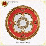 Plafond suspendu artistique pour la décoration d'hôtel (BRR10-F-052-055)