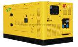 Conjunto de generador diesel del motor 100kVA de Perkins
