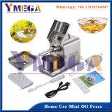 Buena elección en el hogar la pequeña prensa de aceite de cacahuete