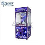 Boîte de chocolats attrayant Arcade Claw grue pour la vente de la machine
