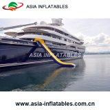 Crucero hinchable tobogán, bote hinchable tobogán para yate