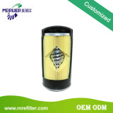 De Filter van de Olie van de Vrachtwagen van de Fabriek van de Filter van China voor Iveco Delen 1903629