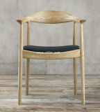(SD3009) Mordenの椅子が付いている木製のレストランの家具のダイニングテーブル