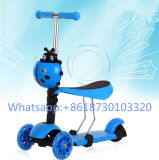 Rad-Kind-elektrischer Roller der China-Fabrik-neue Kind-4