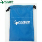 昇進OEM/ODMポリエステルドローストリングのギフト袋のパッキング袋