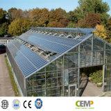 Modulo solare approvato 285W di Monocrystyalline della soluzione di potere di PV della serra